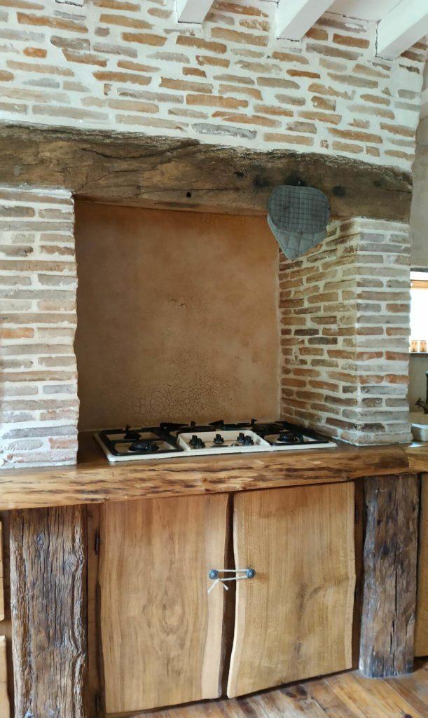 plaques de cuisine